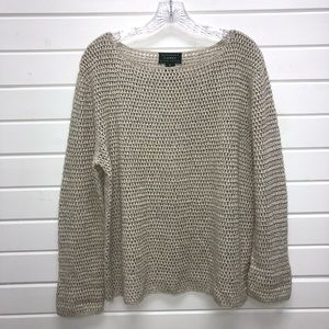 Lauren Ralph Lauren Hand Knit Sweater